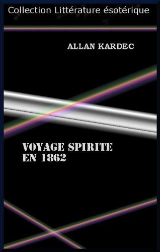 Amazon Kindle Kindle Téléchargement Voyage Spirite En 1862 Par