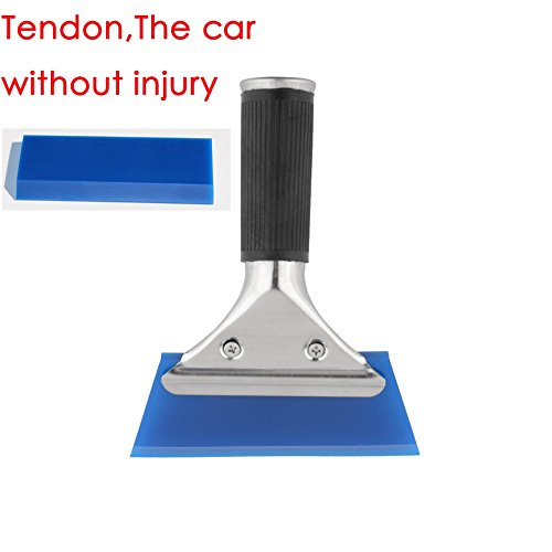 Sprigy-TM-Nuovo-blu-Razor-Blade-scraper-Water-squeegee-tint-Tool-for-car-auto-film-for-Window-Cleaning-Hot-vendita