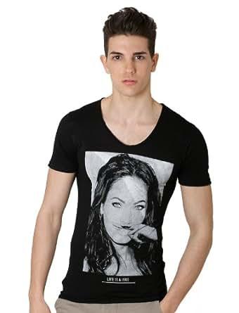 Eleven Paris - T-shirt - Homme - Megan Fox
