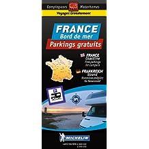 France bord de mer : Parkings gratuits. 1/450 000