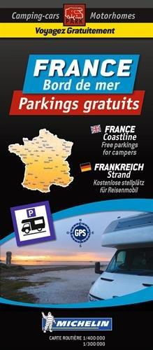 France bord de mer :Parkings gratuits par Trailer's Park