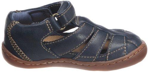 CAMPER, Peu Cami 80213 80213-004, Unisex - Kinder Sneaker Blau (Krypton Denim 4)