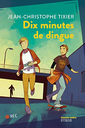 Dix minutes de dingue