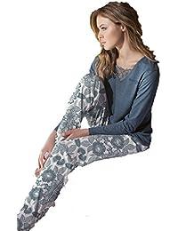 Pijama Admas 50496 S