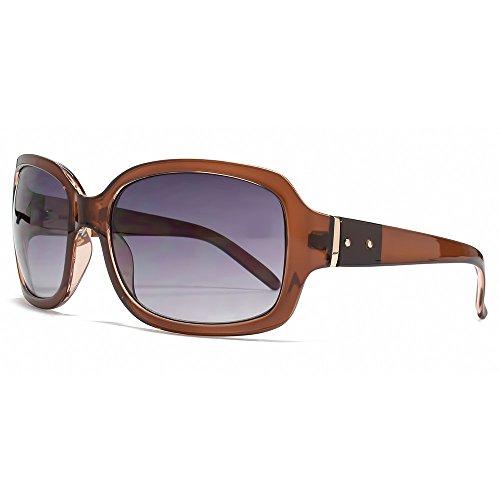 Karen-Millen-Large-Rectangle-Wrap-Sunglasses-in-Brown-KML203