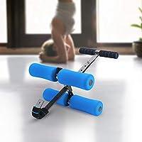 Dispositivo de inversión GOTOP, Dispositivo de inversión para Colgar al revés, Dispositivo de Altura, para Entrenamiento de Fitness, Color Azul