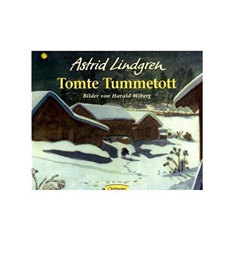 Tomte Tummetott: Alle Infos bei Amazon