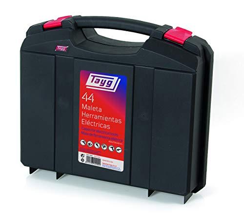 Tayg 44 Maleta herramientas eléctricas n.44, 430 x 370 x 140 mm.