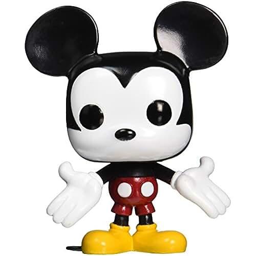 munecos pop kawaii Funko Pop! - Vinyl: Disney: Mickey Mouse (2342)