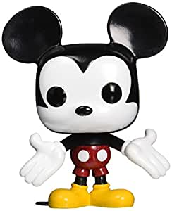 Funko - POP Disney  Series 1: Mickey Mouse