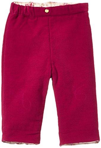 cacharel-pantaloni-bambina-rosa-rose-fonce-framboise-6-mesi