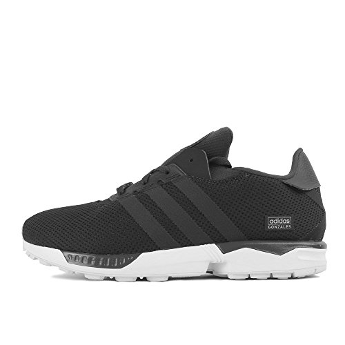 adidas ZX Gonz Solid Grey White Silver Gris