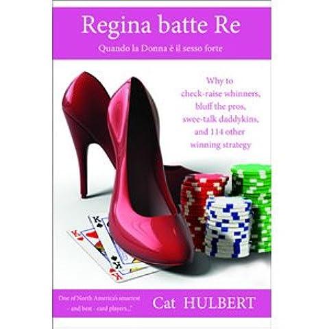 Libro Regina batte Re - Professionista Player