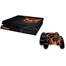 the division ps4 jeux vid o. Black Bedroom Furniture Sets. Home Design Ideas
