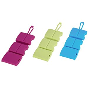 """Game Case Set """"Flexible"""" für Nintendo DS Lite-/DSi-Spiele, Farbset 2"""