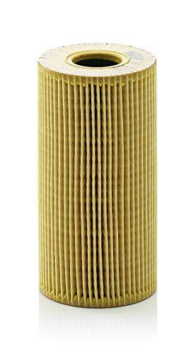 Original MANN-FILTER Ölfilter HU 618 X - Ölfilter Satz mit Dichtung / Dichtungssatz - Für PKW