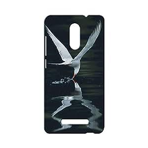 BLUEDIO Designer 3D Printed Back case cover for Xiaomi Redmi Note 3 / Redmi Note3 - G6709