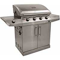 Char-Broil 140676 - barbecue a gas Performance