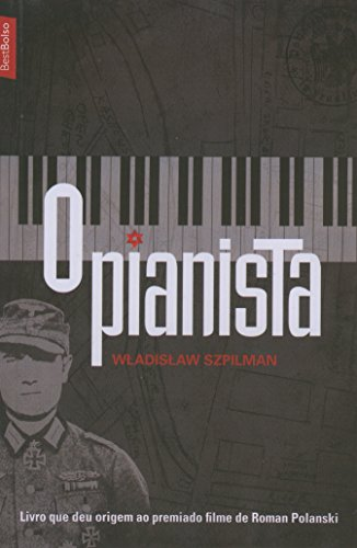 O Pianista (Em Portuguese do Brasil)