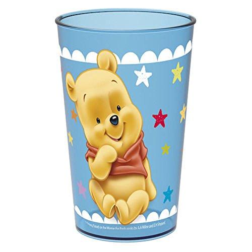 Stor Gobelet Winnie the Pooh Disney Baby micro-onde Bleu
