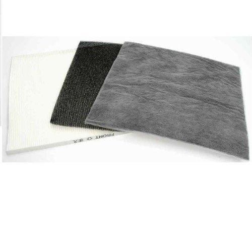 Preisvergleich Produktbild DeLonghi 5537000900 Filterset, Universal, black