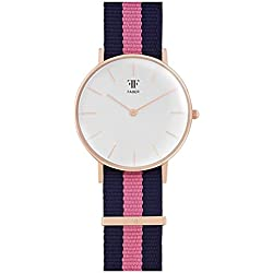 Faber Time F107RG Women's watches F107RG