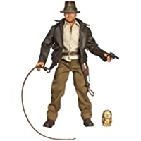 Indiana Jones 12 Inch Figure - Indiana Jones Talking Indy by Hasbro 15f26ad2bc0