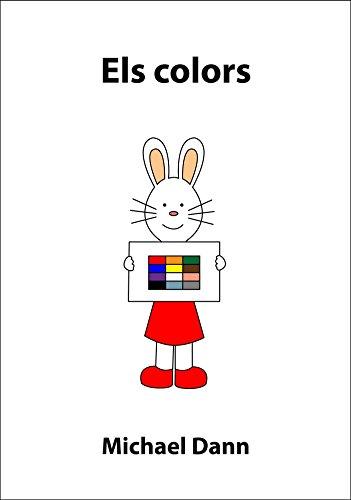 Els colors (Aprèn amb la Kiki Book 1) (Catalan Edition) por Michael Dann