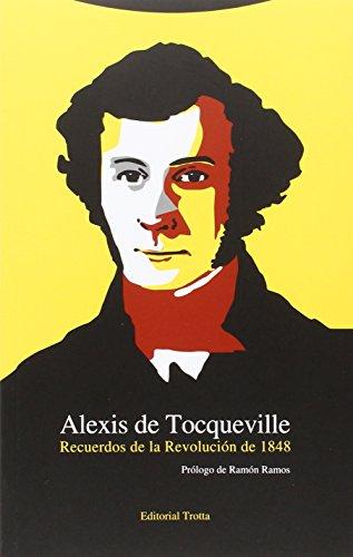 Recuerdos de la Revolución de 1848 (Clásicos de la Cultura)