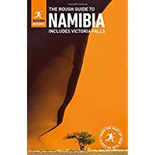 The Rough Guide to Namibia