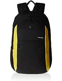 Gear Basic 19 Ltrs Sport Black Casual Backpack (BKPECONO10112)