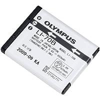 Akku kompatibel mit Olympus D-700, D-705, D-710, D-715, D-745, FE-4020, FE-4040, FE-5040, VG-110, VG-120, VG-130, VG-140, VG-145, VG-150, VG-160, X-940, X-990