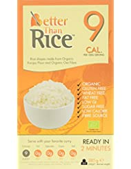 Better Than Foods Rice, 385 g