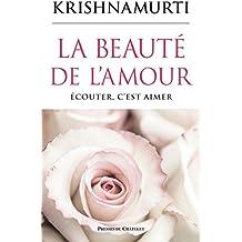 La beauté de l'amour : Écouter, c'est aimer
