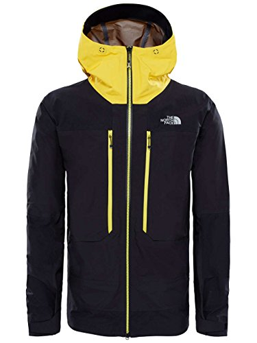 The North Face Herren Snowboard Jacke Summit L5 Gtx Pro Jacket