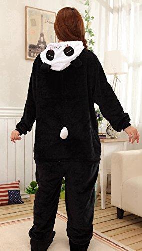 iKneu Tier Onesie Panda - 6