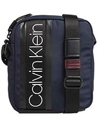 Calvin Klein K50K504195 CLASH REPORTER LANIERE Homme