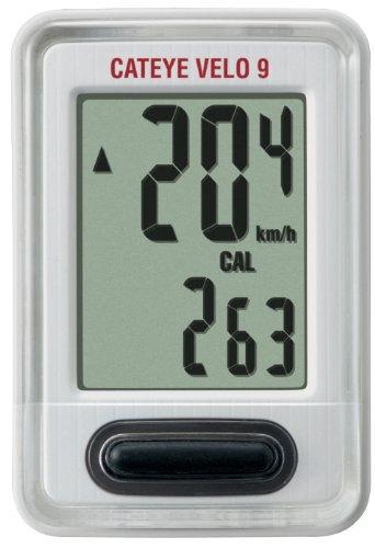 Imagen de Cuentakilómetros Para Bicicletas Cateye por menos de 20 euros.