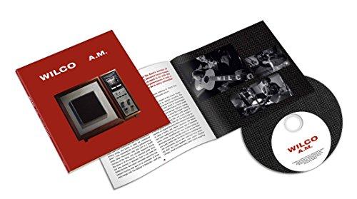 Wilco: A.M.(Deluxe Edition) (Audio CD)