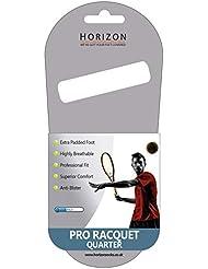 Horizon Herren Pro Schläger Quarter Socken