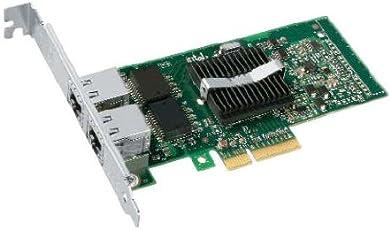 Intel PRO/1000 Dual Port Server Adapter C Bulk Pack