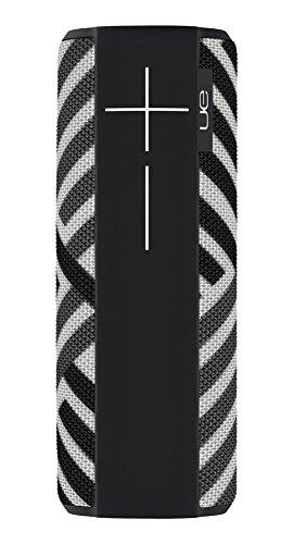 Ultimate Ears Megaboom Altoparlante Bluetooth, Impermeabile, Resistente agli Urti, Urban Zebra