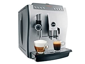 Jura Impressa Z7  One Touch Coffee Machine,Aluminium