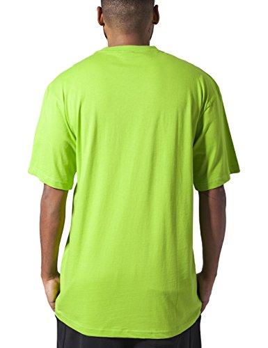 Urban Classics Herren T-Shirt Tall Tee gr�n