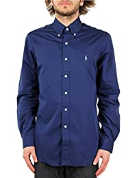 Amazon.fr   Ralph Lauren - T-shirts, polos et chemises   Homme ... ab40a0589c2