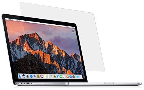 MyGadget Display Schutz Folie Klar für Apple MacBook Pro Retina 13