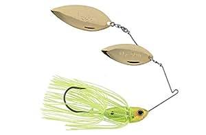 River2Sea Crystal Spin 3/4 SB08 Leurre de pêche