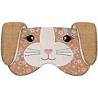 Aroma Home Schlafmaske, gestrickt, Kaninchen preisvergleich bei billige-tabletten.eu
