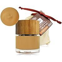 Zao Organic Makeup - fondotinta liquido Silk