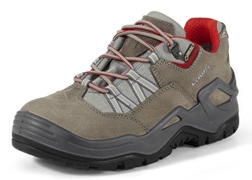 Lowa Chaussures de sécurité BOREAS Work GTX® Mid S3 5336